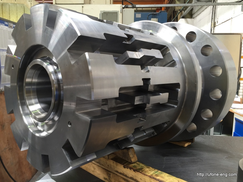 Subcontract Precision Milling and Turning